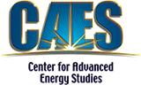logo for center for advanced energy studies