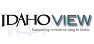 IdahoView logo
